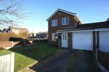 Corbel Close Detached property to rent