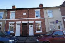 2 bed Terraced home to rent in Haig Street, Alvaston...