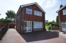 Rothwell Close Detached house to rent