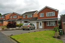 3 bedroom Detached home to rent in Jodrell Avenue, Belper...