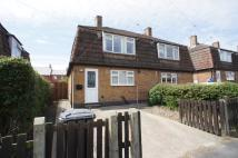 semi detached home to rent in Hayeswood Road...