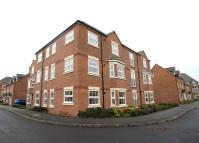2 bed Apartment to rent in Thames Way, Hilton, DE65