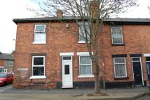 Terraced home to rent in Beverley Street...