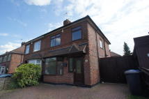 3 bed semi detached house in Max Road, Chaddesden...
