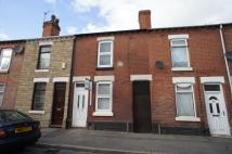 2 bedroom Terraced property in Allestree Street...
