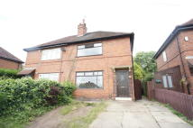 semi detached house in Kirkleys Avenue North...