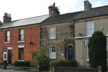 2 bedroom Terraced property to rent in Milford Road, Duffield...