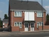 1 bed Apartment to rent in Chellaston Road...