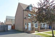 semi detached property to rent in Montague Way, Chellaston...