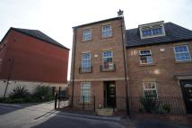 Town House to rent in Shaftesbury Crescent...