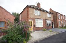 Shirley Street semi detached property to rent