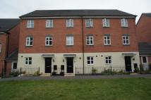 4 bedroom Town House to rent in College Green Walk...