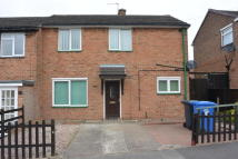semi detached house in Norbury Crescent...