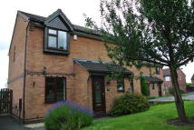 2 bedroom semi detached house to rent in Kibworth Close, Oakwood...