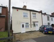 Terraced home to rent in Raglan Street, Eastwood...
