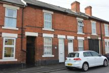 Terraced house to rent in Stockbrook Street, Derby...