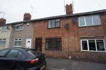 Terraced property to rent in Hammersmith Ripley, DE5