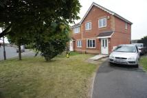 semi detached home to rent in Dewchurch Drive...