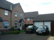 semi detached home to rent in Wye Close, Hilton, DE65