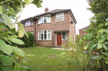 semi detached house in SPINNEY RISE, Nottingham...