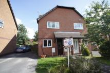 2 bed semi detached property to rent in NORTHACRE ROAD, Derby...