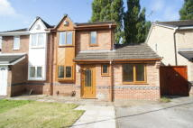 2 bed semi detached property to rent in GLEADSMOSS LANE, Derby...