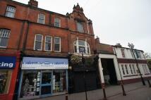 Flat in HIGH STREET, Nottingham...