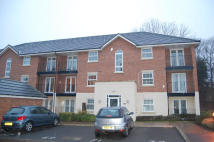 2 bed Apartment to rent in BADGERDALE WAY, Derby...