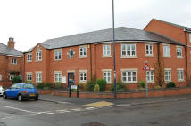 Apartment to rent in THORNHILL ROAD, Derby...