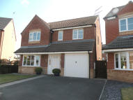 Detached house to rent in WELLAND ROAD, Hilton...