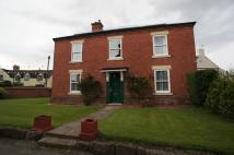 4 bedroom Detached house to rent in The Green...