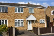 3 bedroom semi detached home in Crawley Road, Alvaston...