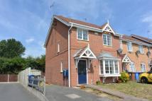 semi detached home to rent in Rossington Drive...