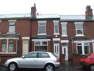 3 bed Terraced property to rent in Fairfax Road, Derby, DE23