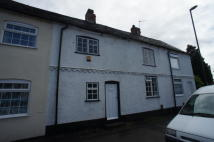 2 bed Terraced house to rent in BOULTON LANE, Derby, DE24