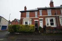 2 bedroom Terraced house to rent in BREEDON HILL ROAD, Derby...