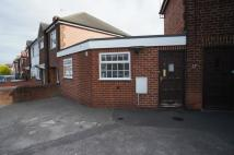 Ground Flat to rent in JUBILEE ROAD, Derby, DE24