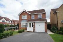 Detached home in SEDGEMOOR WAY, Derby...