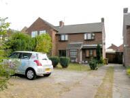 4 bedroom semi detached house in LABURNUM CRESCENT, Derby...