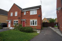 3 bedroom semi detached property to rent in MANDARIN WAY, Derby, DE24