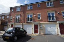 3 bedroom Town House in AVALON DRIVE, Derby, DE73