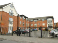 Apartment to rent in Boyer Street, Derby...