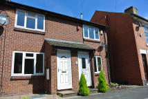 3 bed Terraced property to rent in LEICESTER STREET, Derby...