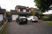 4 bed Detached property in YARWELL CLOSE, Derby...