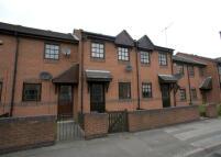 Town House to rent in BOYER STREET, Derby, DE22