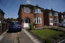 BANBURY AVENUE Detached property to rent