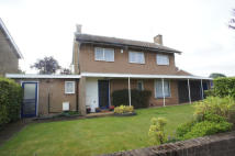 3 bed Detached house in WESTBOURNE PARK, Derby...