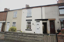 Terraced house to rent in VICTORIA AVENUE...