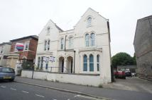 Flat to rent in CHARNWOOD STREET, Derby...