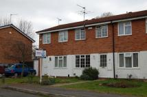 Town House to rent in FAIRWOOD DRIVE, Derby...